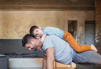 7 ways to be a great dad when your time is limited