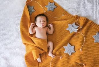 What your baby's astrological star sign says about their personality