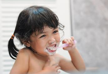 Toddler smile savers: Encourage your kids to follow good dental hygiene practises with these expert tips
