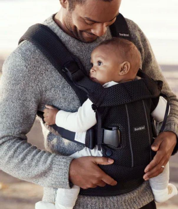 The best baby carriers in Australia | Bounty Parents