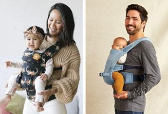 8 of the best baby carriers in Australia