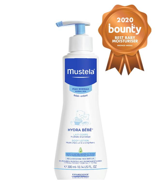 Mustela Hydra Bébé® Body Lotion