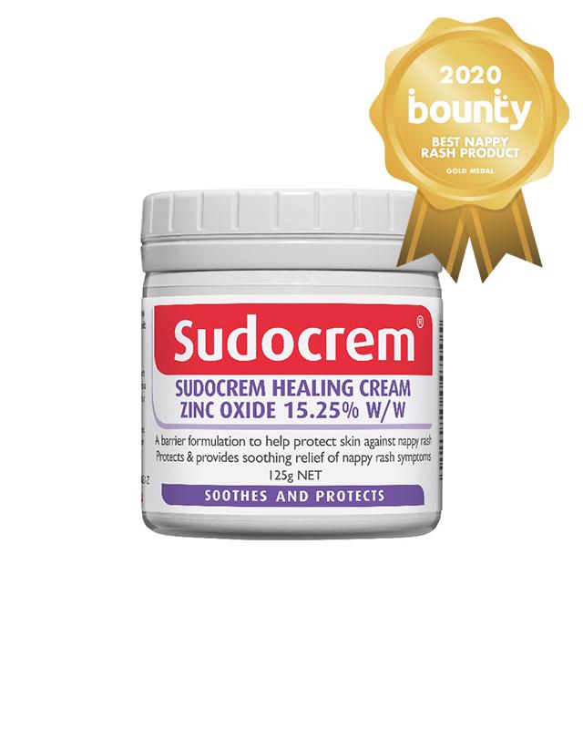 Sudocrem Healing Cream