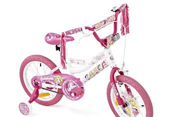 Bikes & trikes for little tikes