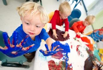 Quality childcare shows 30-year benefits