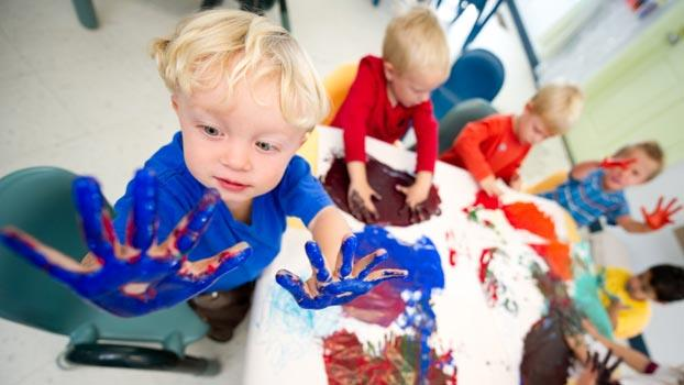 Quality early childcare shows strong results of adult educational attainment
