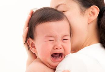 Men and women's brains respond differently to baby's cry