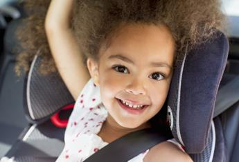 Ultimate guide to car seat safety laws