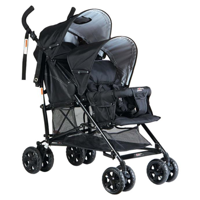 44 Mothers Choice Ditto Tandem Stroller.jpg