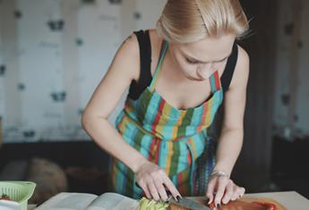 Why every teen must learn to cook