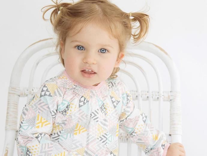 Most popular kids' fashion brand Mother and Baby Awards 2016