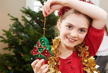 Should parents lie to their kids about Santa being real?