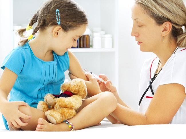 Children Vaccinations
