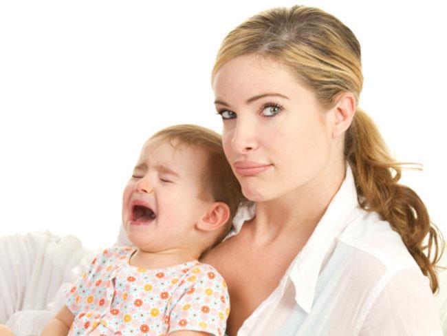 toddler tantrums and behaviour