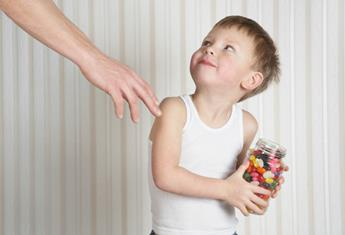 """Three Reasons Why Your Kids Won't Accept You Telling Them """"No"""""""
