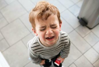 5 Toddler Behaviours That Drive You Batty