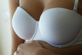 Five fascinating facts about your (pregnant) breasts