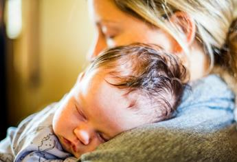 8 new-mum challenges nobody mentioned