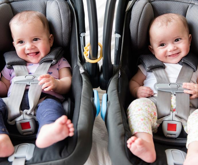 Ten-year-old's device prevents babies dying in hot cars