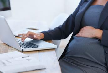 What you need to know before going on maternity leave