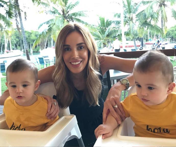 rebecca judd twins