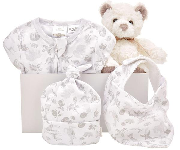Sheridan baby box