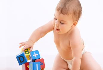The BEST organic baby toys to stock up on, stat