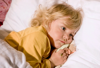 Night terrors in children can be frightening, but with a little planning you can prevent and treat them fast