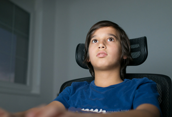 Parenting 'Tech cred': The secret to helping your kids navigate online gaming safely
