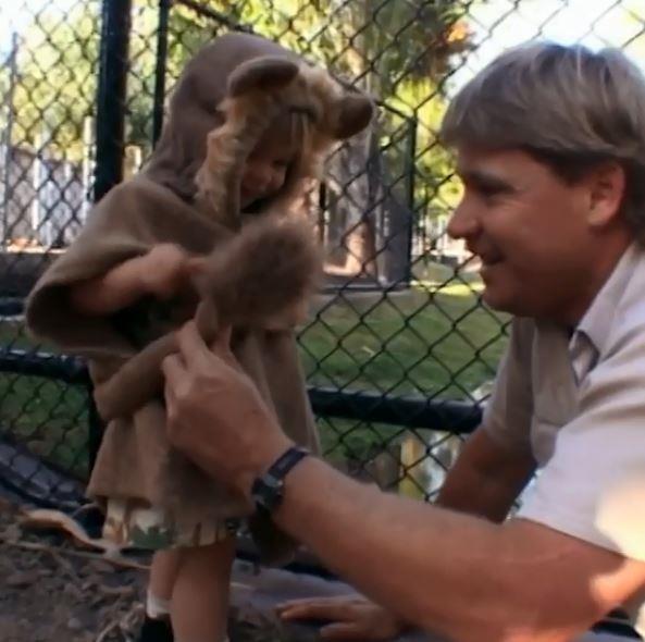 Bindi Steve Irwin