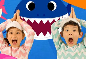 Viral children's song, 'Baby Shark' wasn't always so innocent