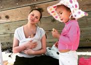 Chrissy Teigen late-onset postnatal depression