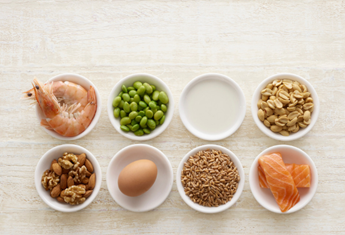 Food allergy checklist for parents