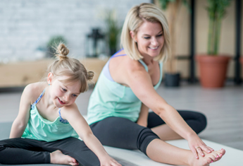The 8 best child-friendly gyms in Melbourne
