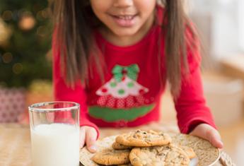 8 delicious homemade cookie recipes for Santa
