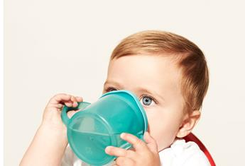 When to give baby water – a guide
