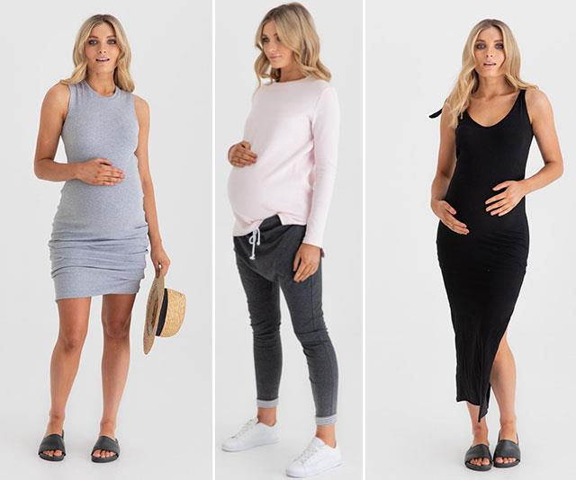 17 Maternity Fashion Ideas To Inspire Bounty Parents