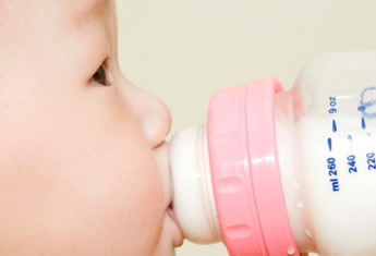 Overseas demand for Australian baby formula leading to national shortage