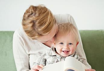 When do babies start talking?