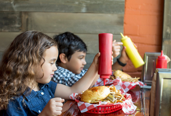 10 of the best child-friendly restaurants in Perth
