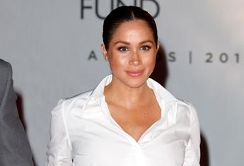 Stress during pregnancy: Is Meghan Markle's health at risk?