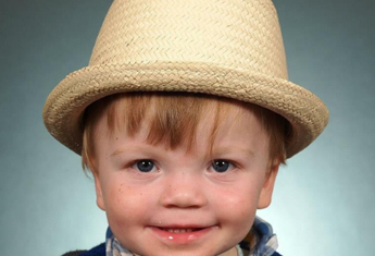 """Childhood epilepsy seizures: """"We live in fear that our son won't make it through the night"""""""