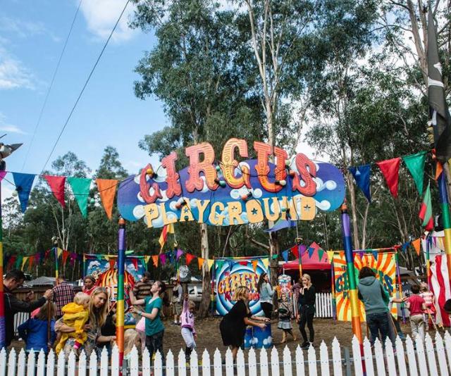 Gumball Festival