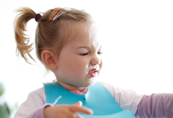 28 month old: A guide to managing hangry toddlers at the dinner table