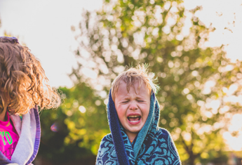 26 month old: How to navigate tricky toddler behaviours while keeping your cool
