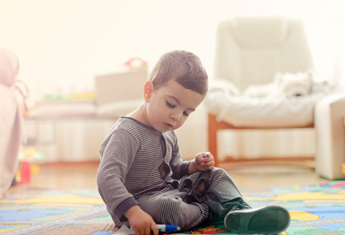 27 month old: Navigating playdates and childcare with your toddler