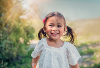 30 month old: A look at toddler speech and language development