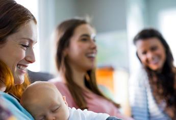 "Expectant parents warn: ""No vax, no visit"""