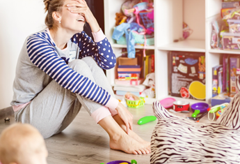 Help! My toddler's driving me crazy