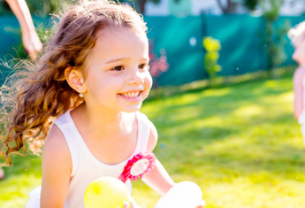 The best toddler birthday party ideas